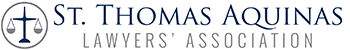St. Thomas Aquinas Lawyers Association